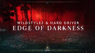 Download Wildstylez & Hard Driver - Edge Of Darkness (Official Videoclip)
