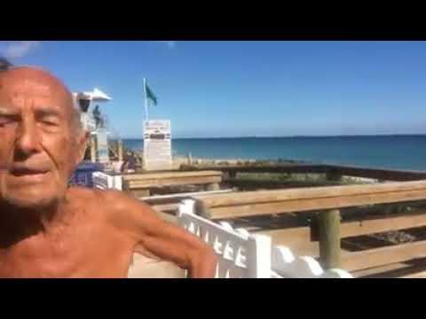 EL AGUA DE MAR LA OSMOSIS MARINA CON ANGEL GRACIA