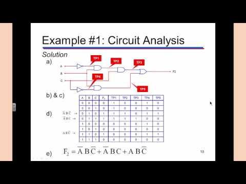 DE 2 1 2 AOI Logic Analysis