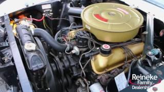 1965 Ford Mustang 289 V8 - For Sale - Reineke Family Dealerships