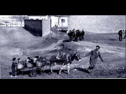 Vallecas - Patxi Andión - Canción de La Estanquera de Vallecas