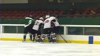 40C Calgary Fading Stars Vs Santa Rosa Emerald Icers Clip 1.avi