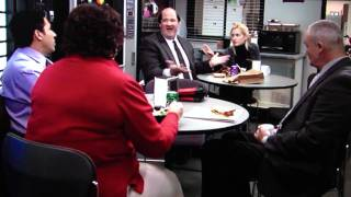 Kevin - Let me Finish!?