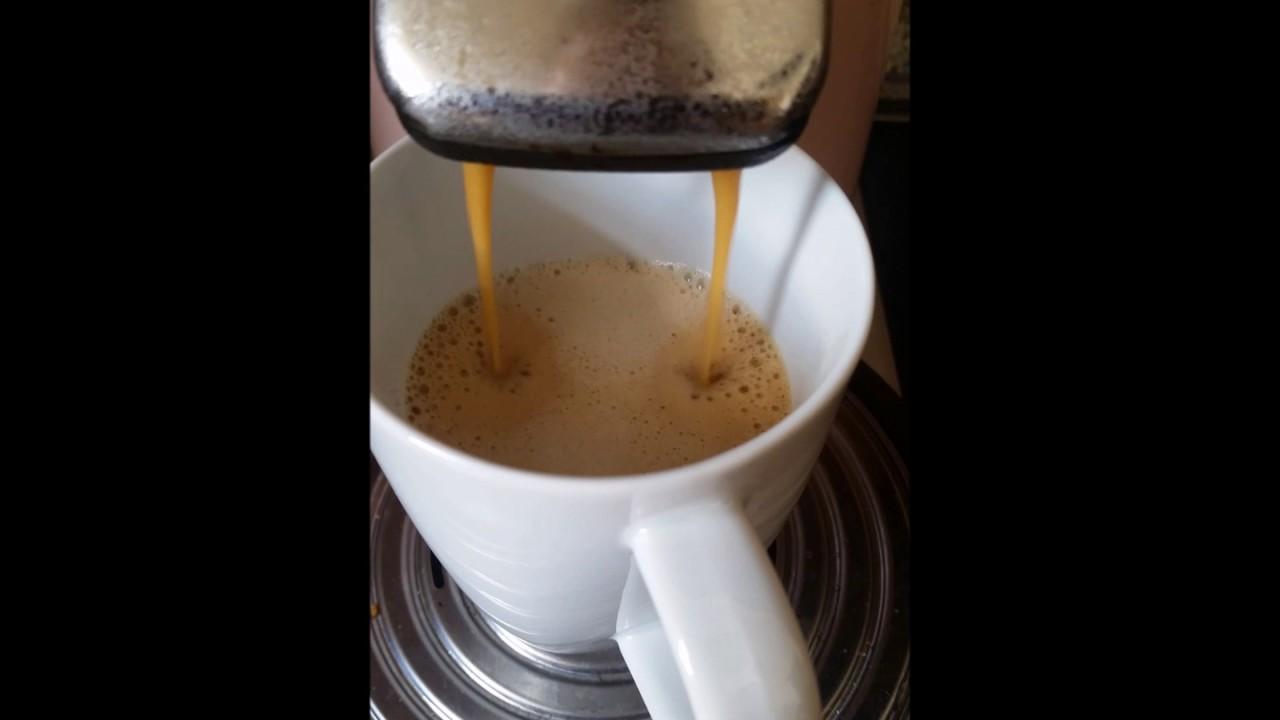 Senseo Guten Morgen Strong Xl Kaffeepads Youtube