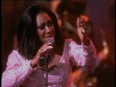Patti Labelle - If you Asked me To Live in NY