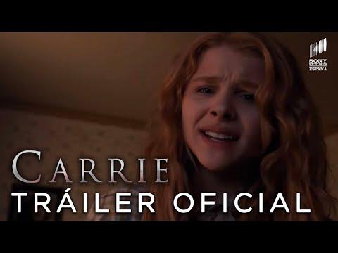 Carrie - Tráiler Oficial en Español | Sony Pictures España