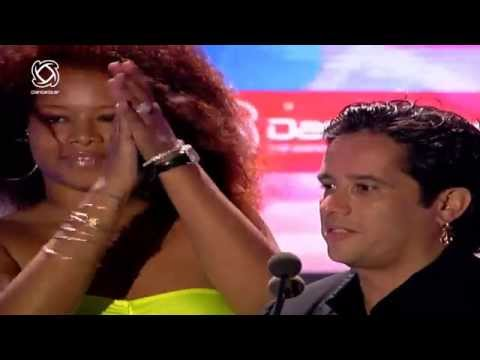 FISCHERSPOONER | Wins Best Remix | Juliette Lewis | Jellybean Benitez |