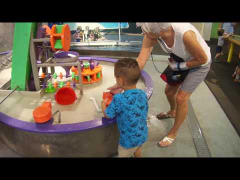 Discovery Place - Kids   Huntersville NC August 27 2016