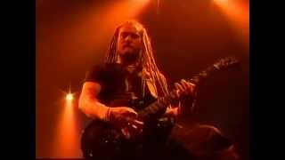 Dark Tranquillity - Monochromatic Stains (Live in Japan 2004)