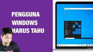 7+ Fitur Baru Windows 10 yang Bakal Rilis di 2019