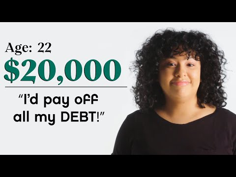 Women with Different Salaries Describe How $50K Would Change Their Life | Glamour