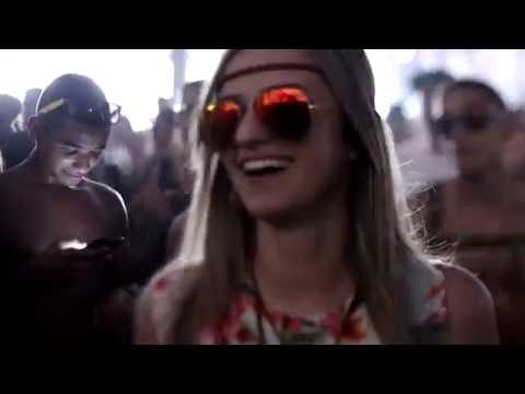 Liu & Vokker  Dont Look Back Tomorrowland Lyric