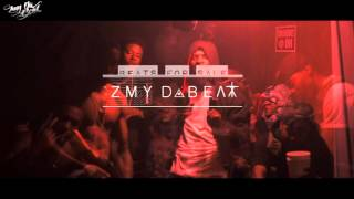 """P.L.A.I.N."" ► Hard Trap Rap Beat Instrumental Prod. by ZMY DaBeat"