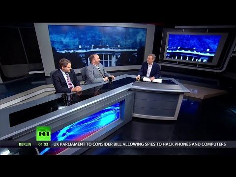 "Full Show 10/22/15: WSJ Attacks Bernie's ""Radical"" Ideas"