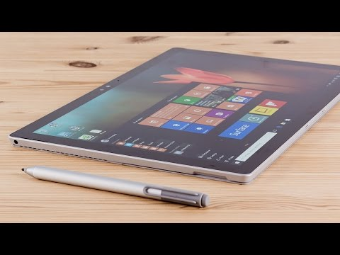5 Best Windows Tablets You Can Buy In 2017