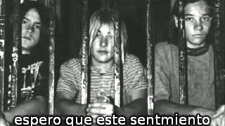 Silverchair - Stoned (En español)