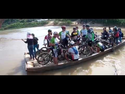 Cycling the Highland Central Vietnam - SCC Charity Cycling Adventure