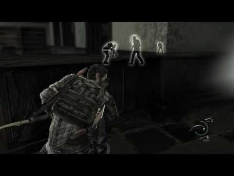 The Last Of Us Shotgun Expert Challenge
