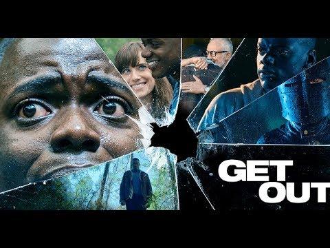 Get Out Theme - Sikiliza Kwa Wahenga - 10 Hours