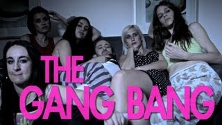 THE GANG BANG by Skit Box