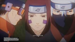 Kakashi vs Stone ninja/Obito vs Taiseki: Story Mode PT.3 NARUTO SHIPPUDEN™: Ultimate Ninja® STORM 4 thumbnail
