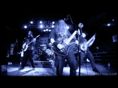 Incantation - Carrion Prophecy (OFFICIAL VIDEO)