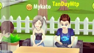 Chuyện tình đôi bạn thân(avatar music)