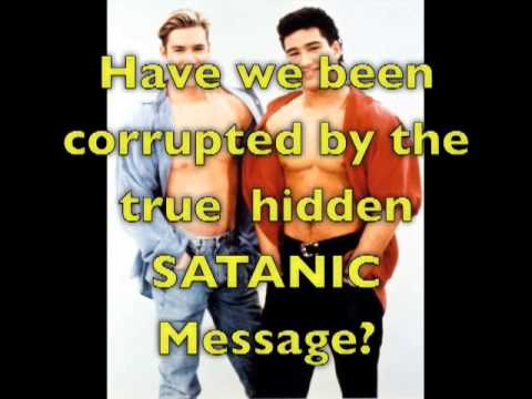 saved by the bell satanic backmask message youtube