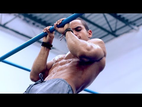 PULL Workout Calisthenics Routine For ALL LEVELS (Follow Along)