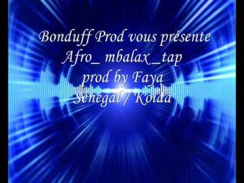 beat Afro  Mbalax  Tap