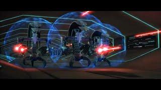 Clone wars Droid season 6 moments