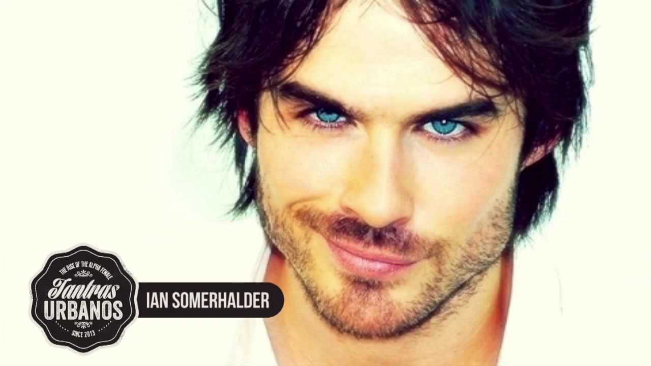 Ian Somerhalder Eyes