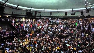 Joseph Capriati CROMIE ore 6.00 LIVE 23\02\2014 UNICO