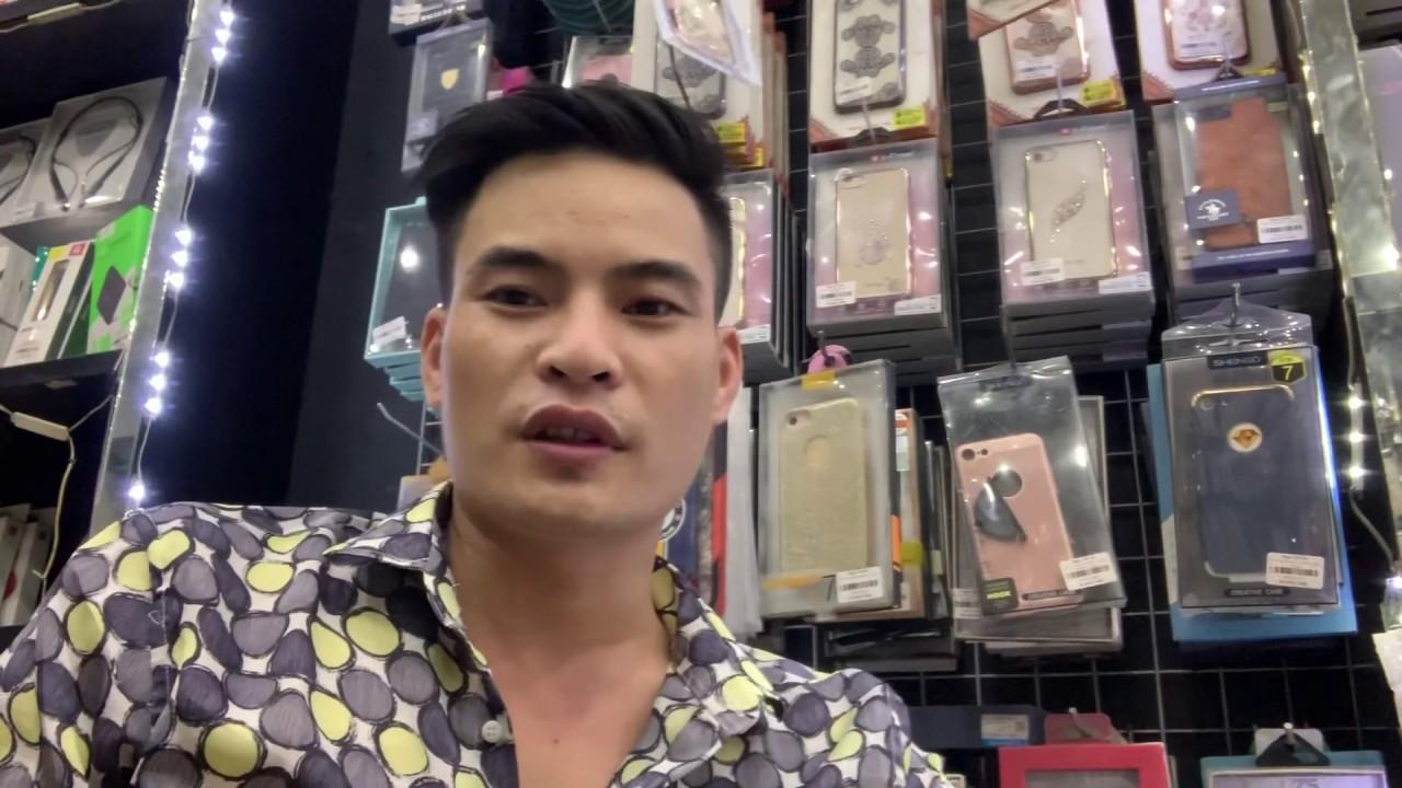 #Vlog393: Huấn Hoa Hồng Bị Bắt - N.V.Tiến
