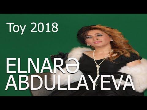 Elnarə  Abdullayeva Toy 2018  (Madonna şadlıq sarayı)