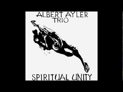 Albert Ayler - Spiritual Unity (full abum) (HD 1080p)