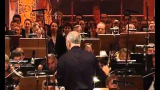 39 MARCO BOEMI conducts DANCE OF THE HOURS from GIOCONDA
