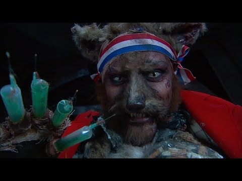 The Mighty Boosh - Needle time