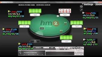 Безплатно покер видео - Силата на позицията в Omaha