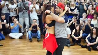 [Bachata-Sensual] Bachata French Kiss 2016 (BFK) - Chaves y Silvia