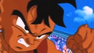 Black Anime Characters (i