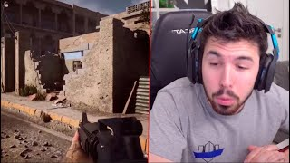 El shooter MÁS REALISTA de la HISTORIA! Reaccionando