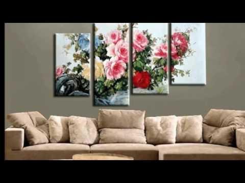 Как украсить квартиру? Модульные картины украсят любую квартиру!