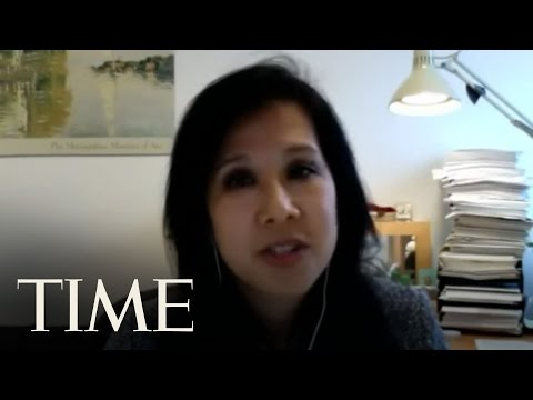 Time Google Hangout On Air: The Year In Search | TIME