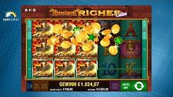 Ancient Riches Casino - Gamomat Automat - sunmaker