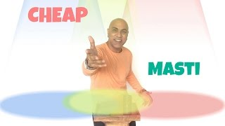 BABA SEHGAL - CHEAP THRILLS COVER