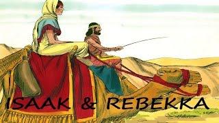 De Bijbel voor Kids ( 11 ) - Isaak en Rebekka