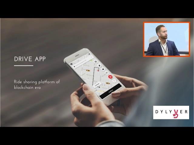 TokenMatch London - Dylyver