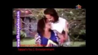 nepali movie hami taxi driver song mutu bhitrai rakchu timilai