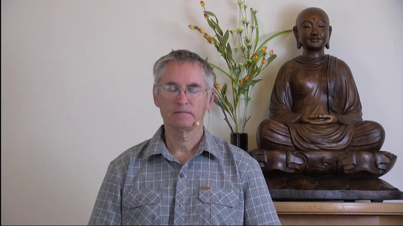 Guided Meditation: Meditating with Truth
